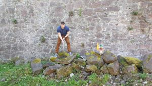 Crossgolf Action im Schwarzwald golfen lernen ohne Platzlizenz