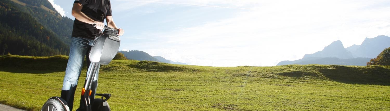 Segway Tour in Nagold und Calw mit Eventmeile1 natur erfahren und Erlebnisse sichern