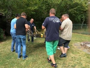 Team Building mit Eventmeile1 in Nagold
