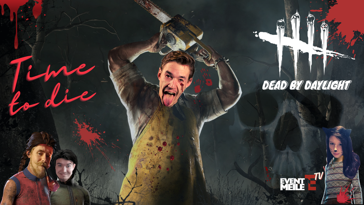 Dead By Daylight Eventmeile1TV